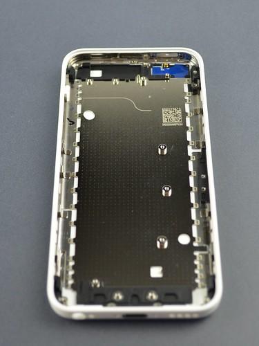 Смартфон iPhone 5C