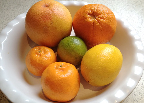 amber marmalade