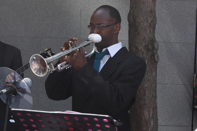 Yamaha C Trombone Mouthpiece
