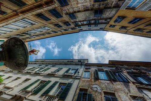 Genova Piazza Campetto 2013-06-14 134149