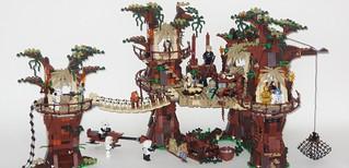 10236 - Ewok Village