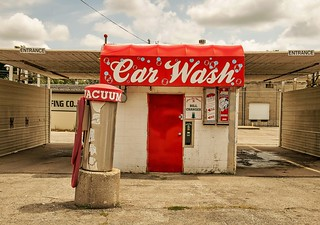 Frederick Avenue CAR WASH