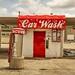 Frederick Avenue CAR WASH by FotoEdge