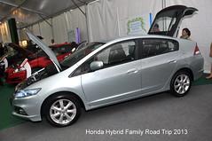 Honda Hybrid Family Road Trip 35