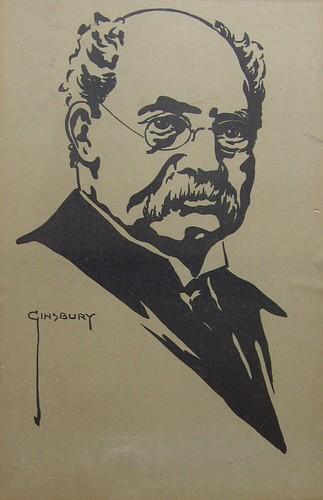 Hippolyte J Blanc