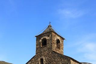Imageof Sant Cristofol d'Anyos. andorra església 2013 lamassana anyós fer55 wlm59 ferranllorens