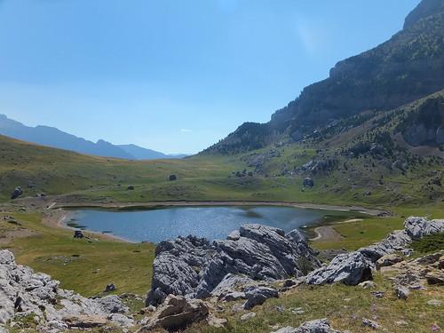 Lac de Piedrafita.4.9.2013 116