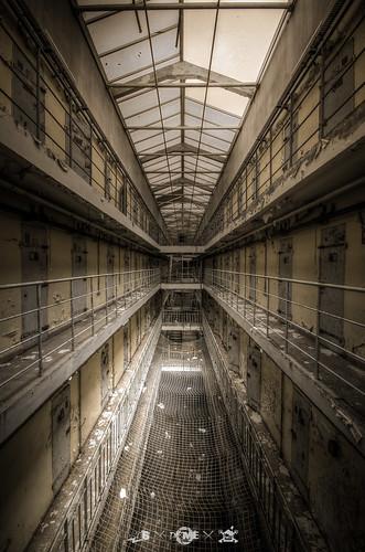 Prison 15h-34