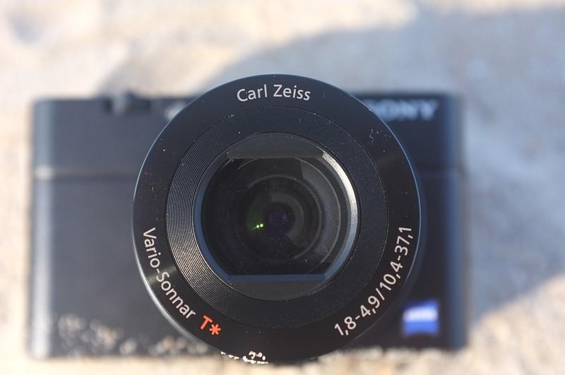RX100 - Camera 3
