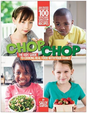 ChopChopCookbook