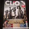 Este mes vuelvo a la portada de Clío, 75 años de la crisis de los Sudetes, o cuando las democracias europeas se acobardaron ante Hitler