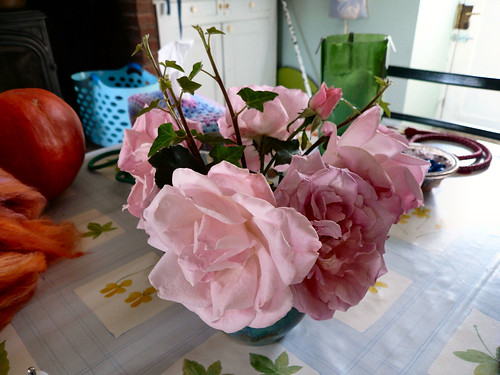 Roses from Janet 2