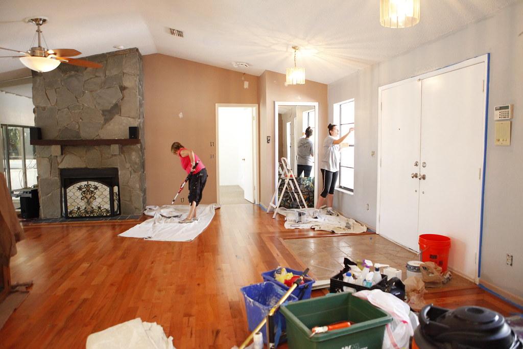 Rental House Reno for Fresh Mommy Blog