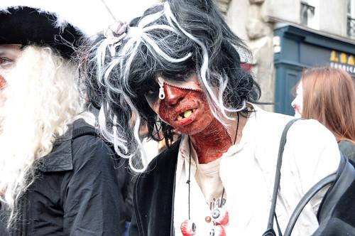 Zombie Walk #19