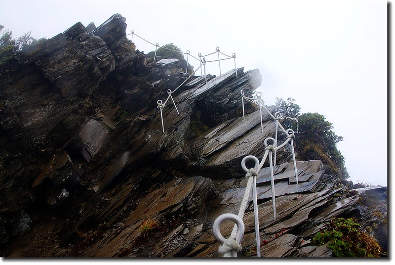 五岩峰 4