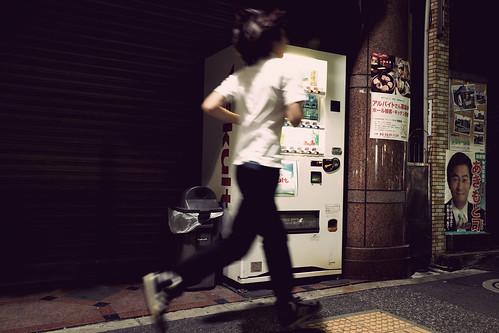 人はなぜ走るのか - 無料写真検索fotoq
