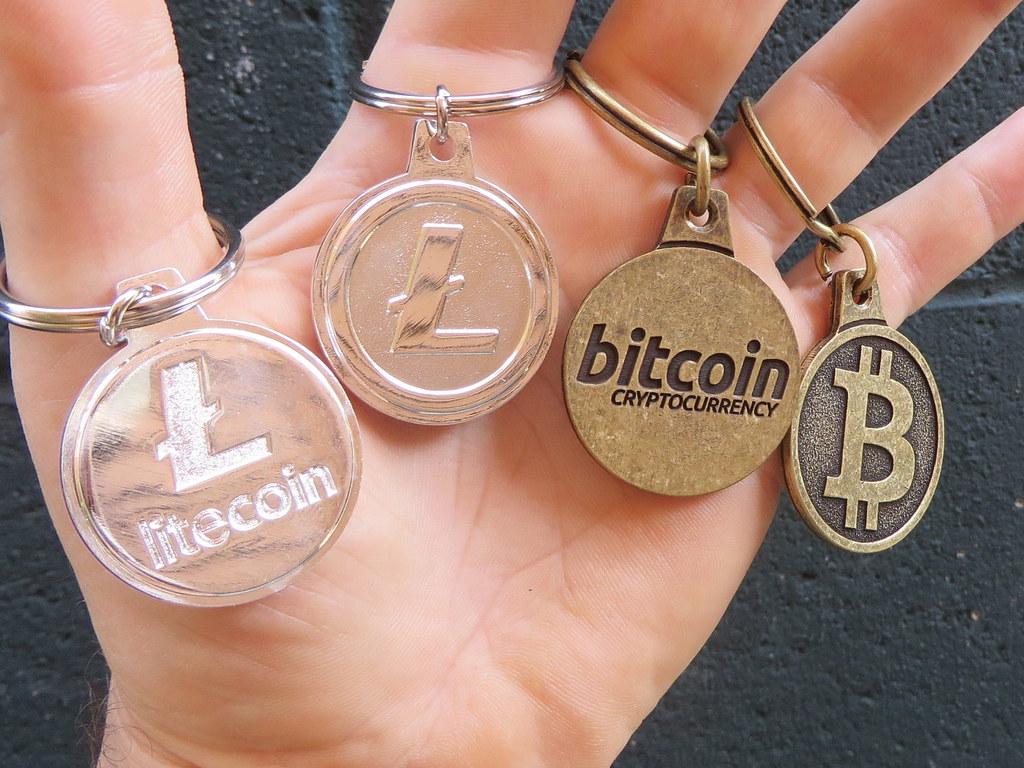 Bitcoin & Litecoin IMG_3307