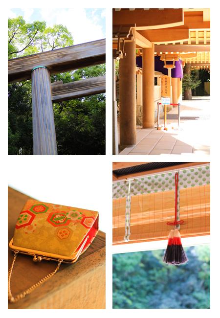 七五三写真 七五三撮影 熱田神宮 名古屋市 神社 出張撮影 おしゃれ データ納品 着物 和装