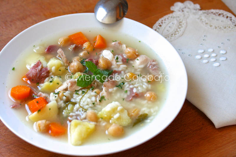 PUCHERO DE ARROZ-24