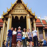 Image of tour to Thailand in 2011