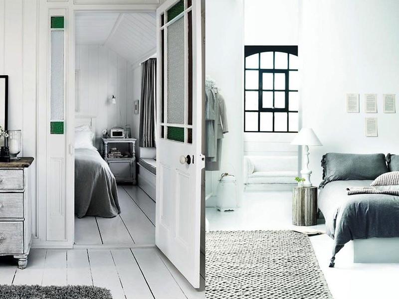 Habitaciones con encanto - Monicositas