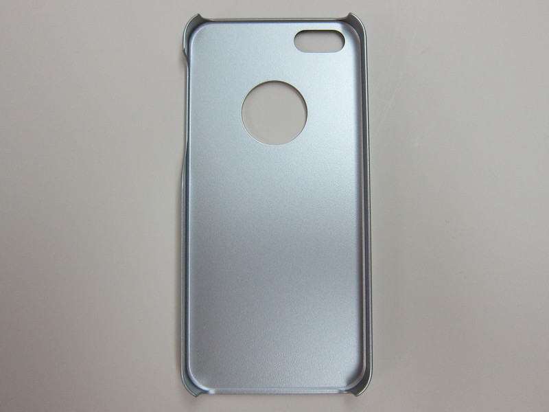 Moshi iGlaze Armour (Bronze) - Front View