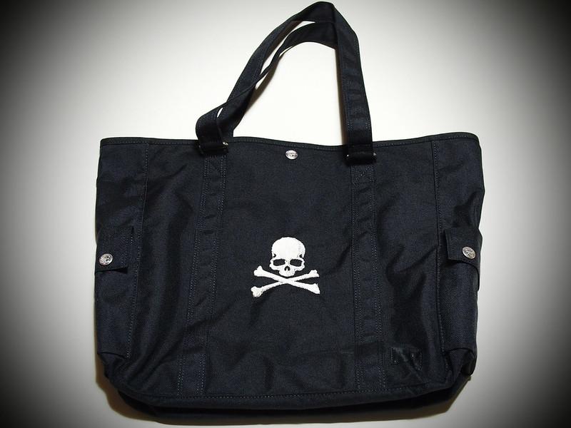 PORTER × mastermind JAPAN | Tote Bag