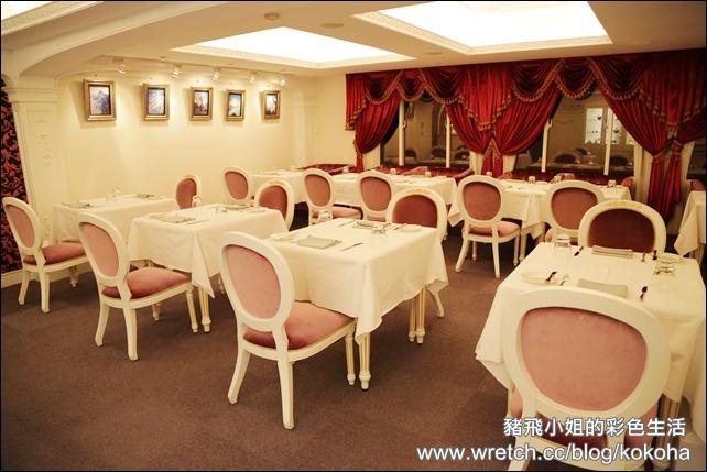 台中‧夏蒙法國料理 (28)
