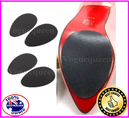 slippery soles on shoes how to fix