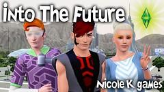 Into The Future (1)