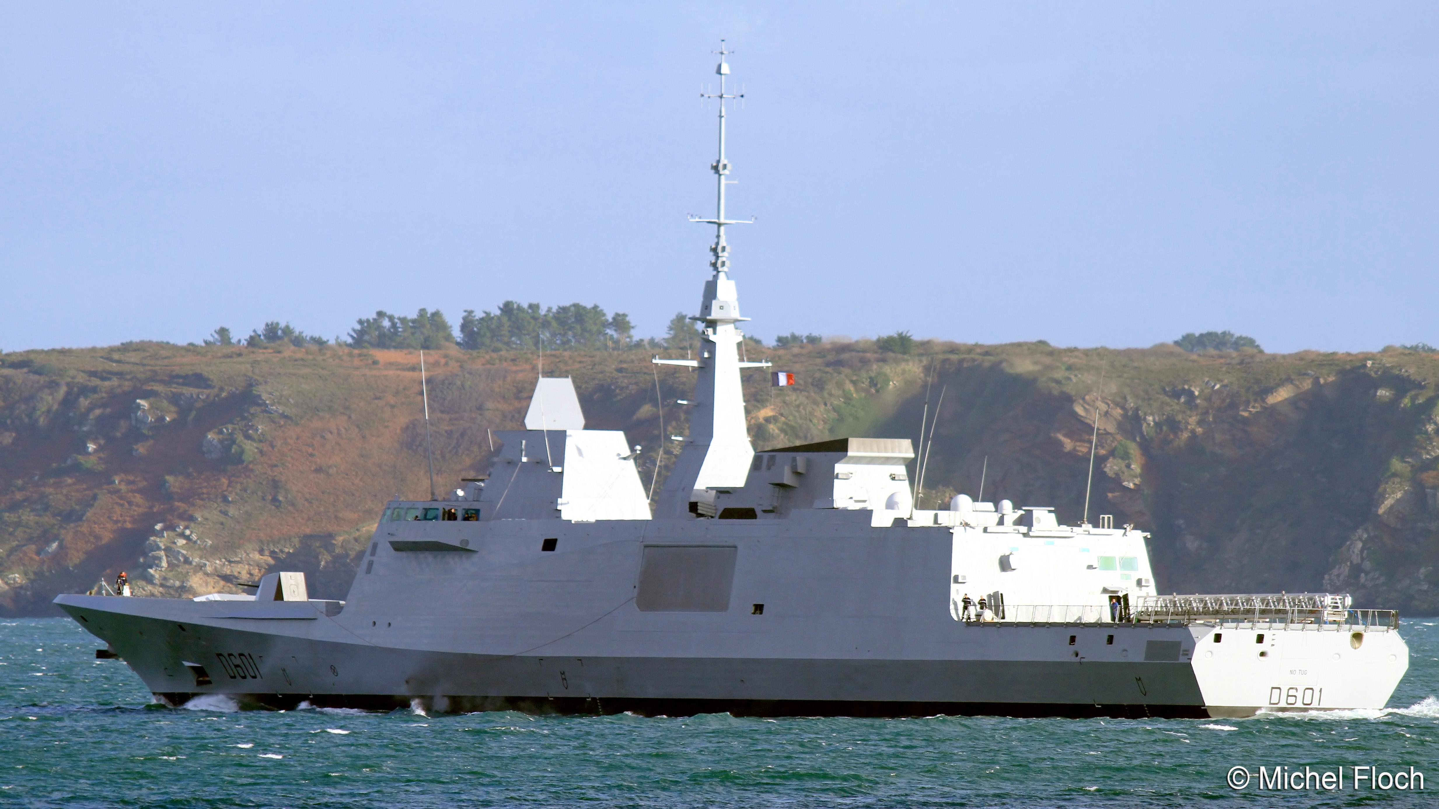 Royal Moroccan Navy FREMM Frigate / FREMM Marocaine - Mohammed VI 10885943576_478c94ec96_o