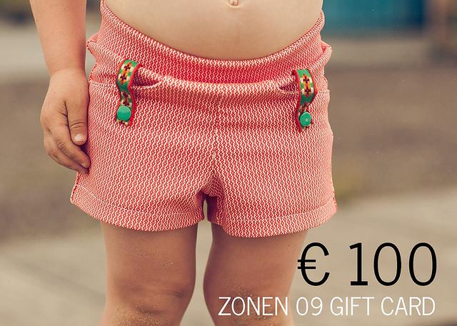 Bon €100