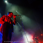 ENTER SHIKARI @ Vans Warped Tour, Vienna