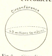 Image taken from page 12 of 'Geographie Générale ... Avec index, etc'