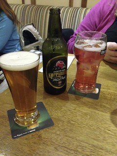 Galway Hooker, Kopparberg Mixed Fruit