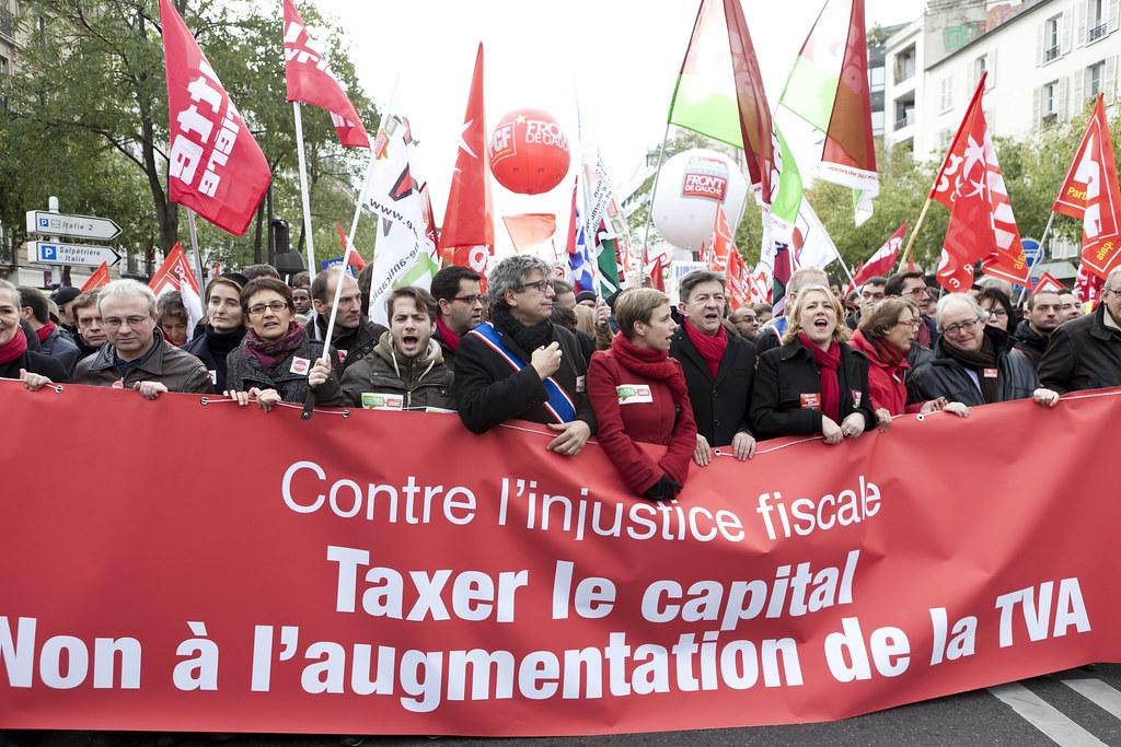 Contre l'Injustice Fiscale