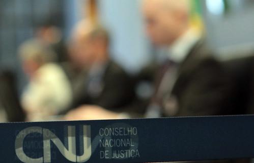 CNJ realizará, em fevereiro, a primeira audiência pública da sua história