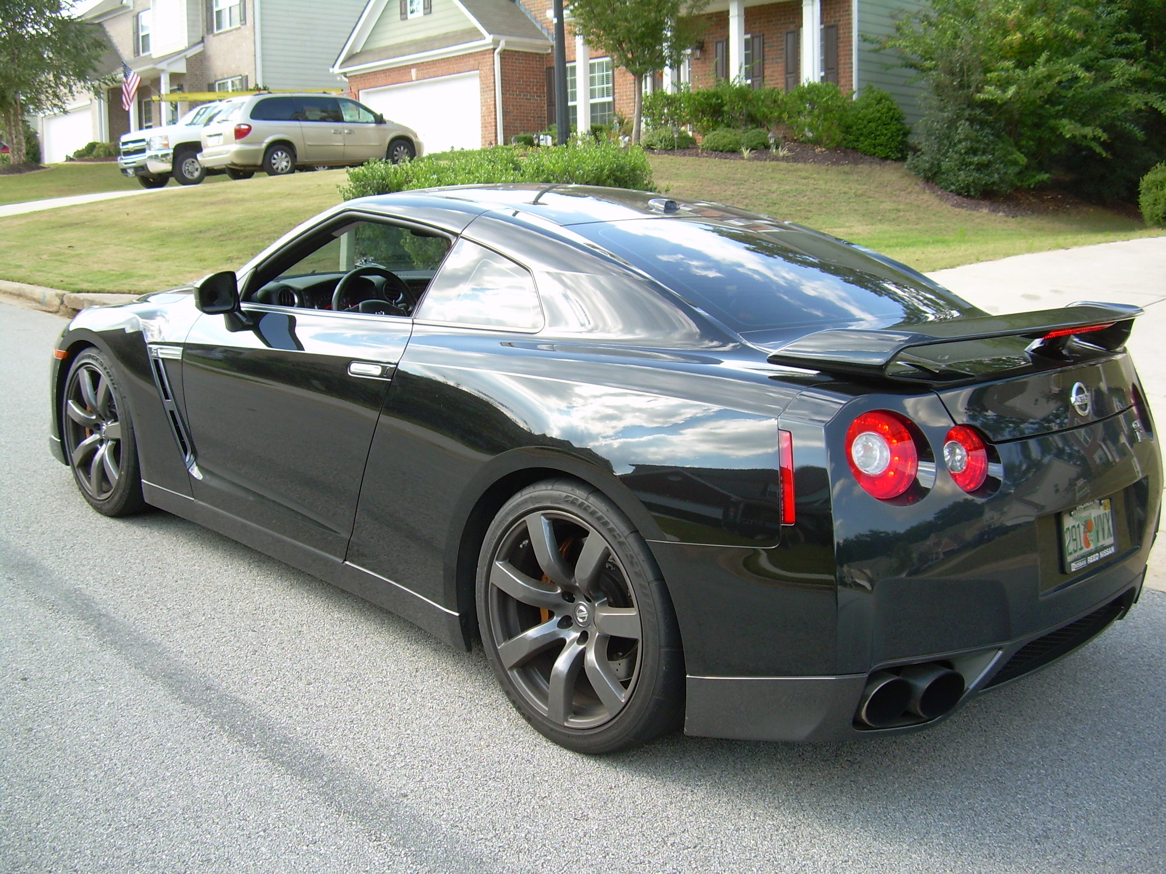Cars we actually own in real life - Page 10 11201280753_3ae47c641d_o