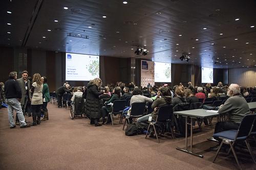 IV Congrés del Tercer Sector Social
