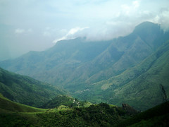 #Munnar view point