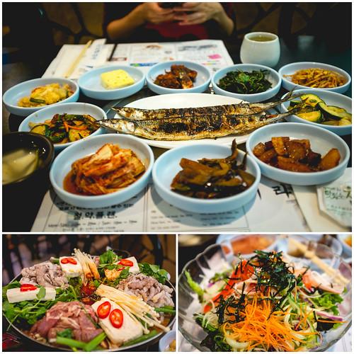 Date Night: Seorabol