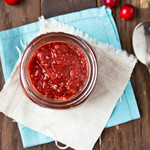 Bacon and Cranberry Chutney