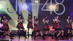 JKT48 at PPKI 2013