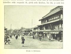 """British Library digitised image from page 511 of """"Um die Erde in Wort und Bild"""""""
