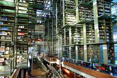 Vasconcelos Library