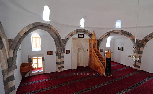 Beyazıt Camii - Doğubeyazıt