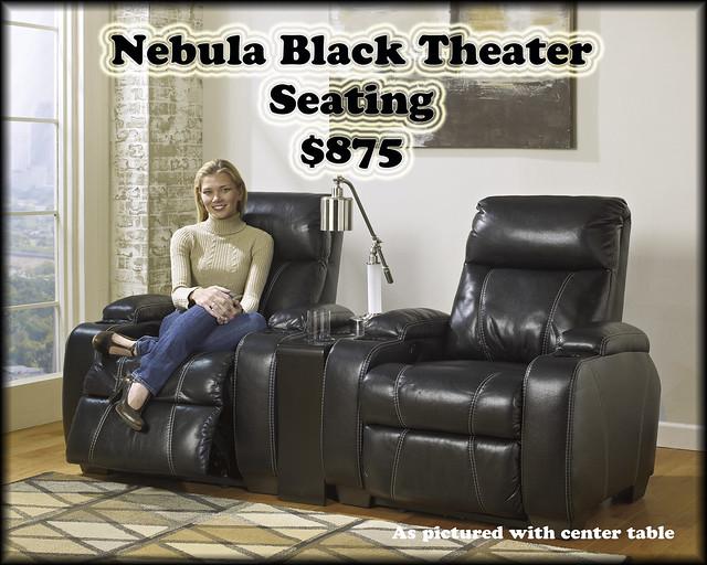 NebulaBlack$875