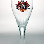 ベルギービール大好き!!【バルブの専用グラス】(管理人所有 )