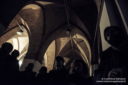 waiting for the music to start, Ludovica Galeazzi Fotografia