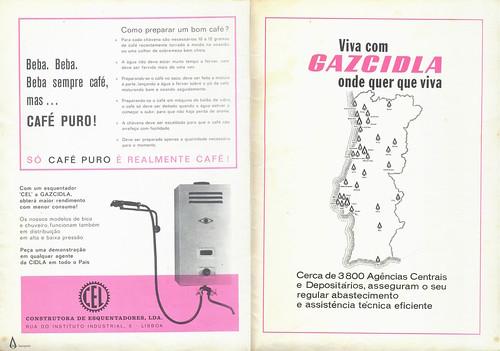 Banquete, Nº 106, Dezembro 1968 - 16